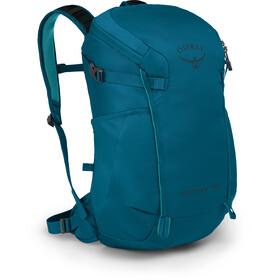 Osprey Skimmer 20 Plecak Kobiety, niebieski